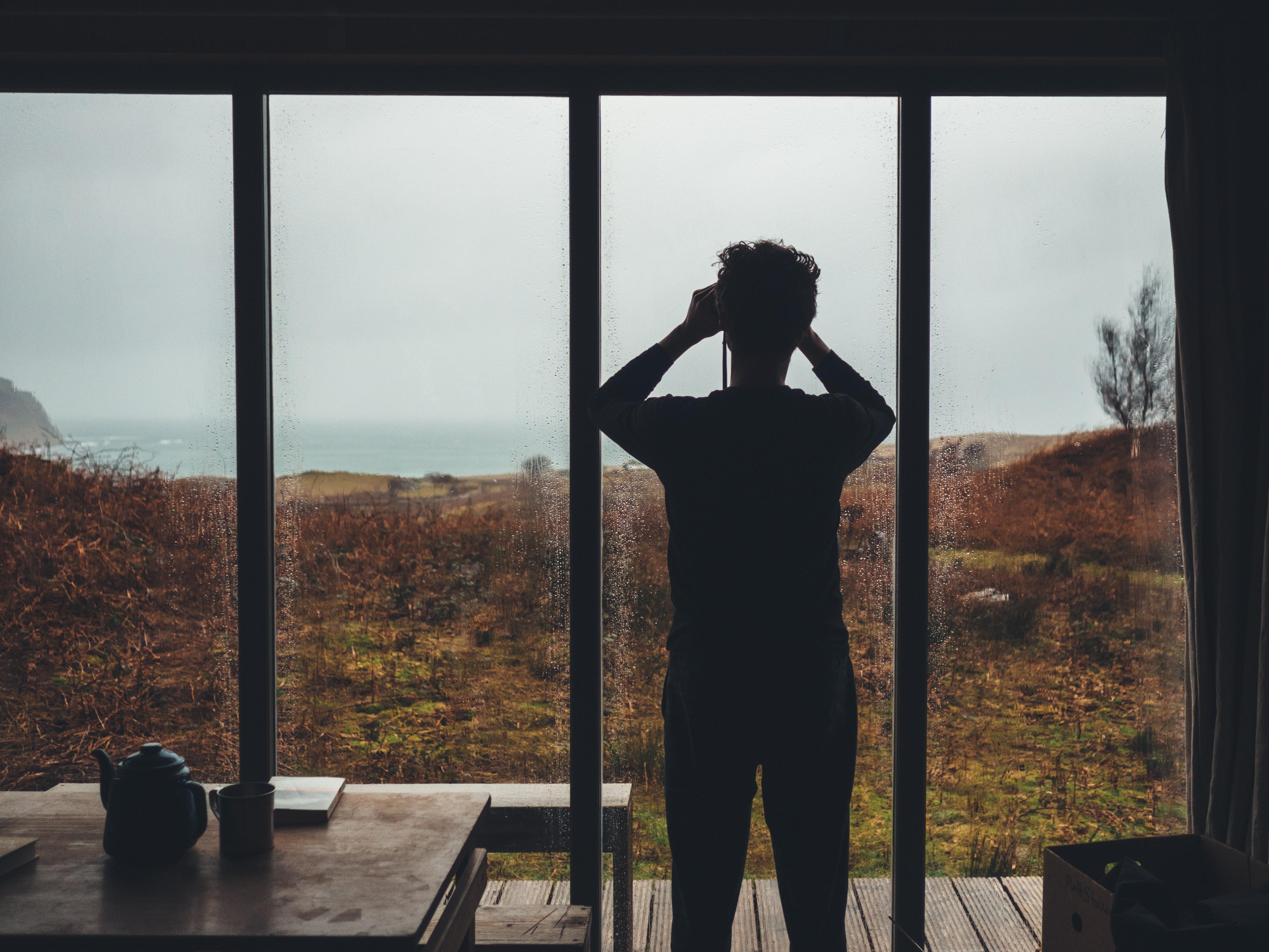 Ako sklenené posuvné dvere rozžiaria vašu domácnosť.
