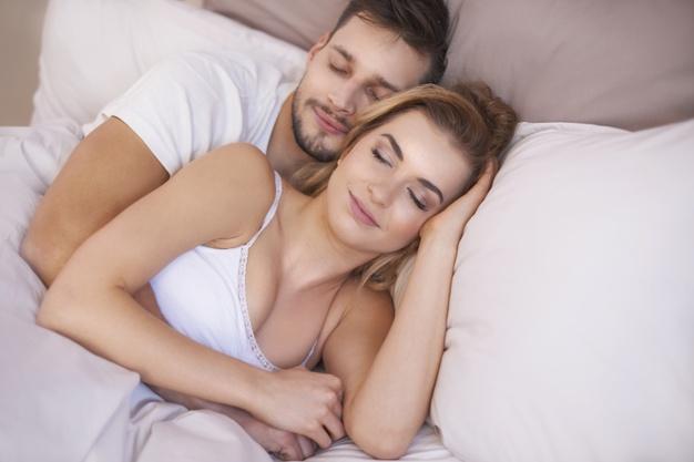 Lepší spánok?