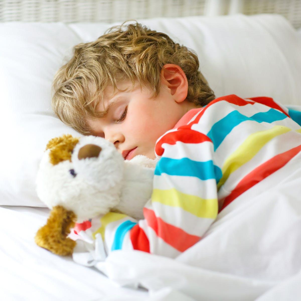 Nočné mory sa stratia spánkom na kvalitnom matraci