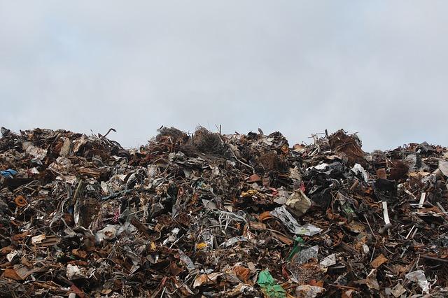 Recyklácia, upcyklácia – znížte produkciu odpadu