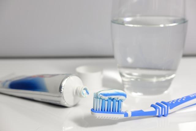 Ako vybrať správnu zubnú kefku?