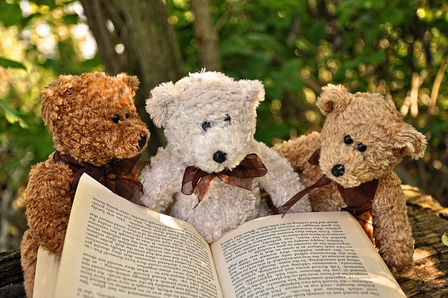 Ako naučiť dieťa čítať