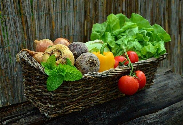 Ako začať pestovať zeleninu neskôr