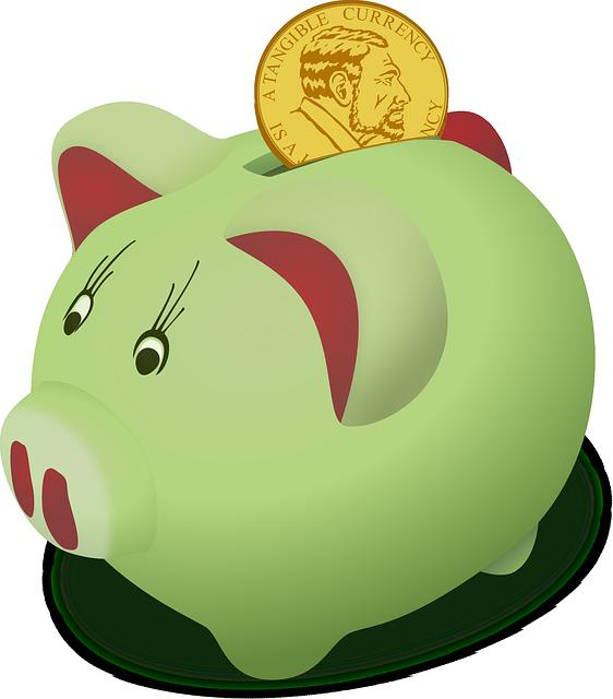 Ako správne minúť peniaze