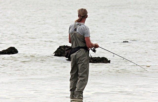 Top miesta pre každého rybára