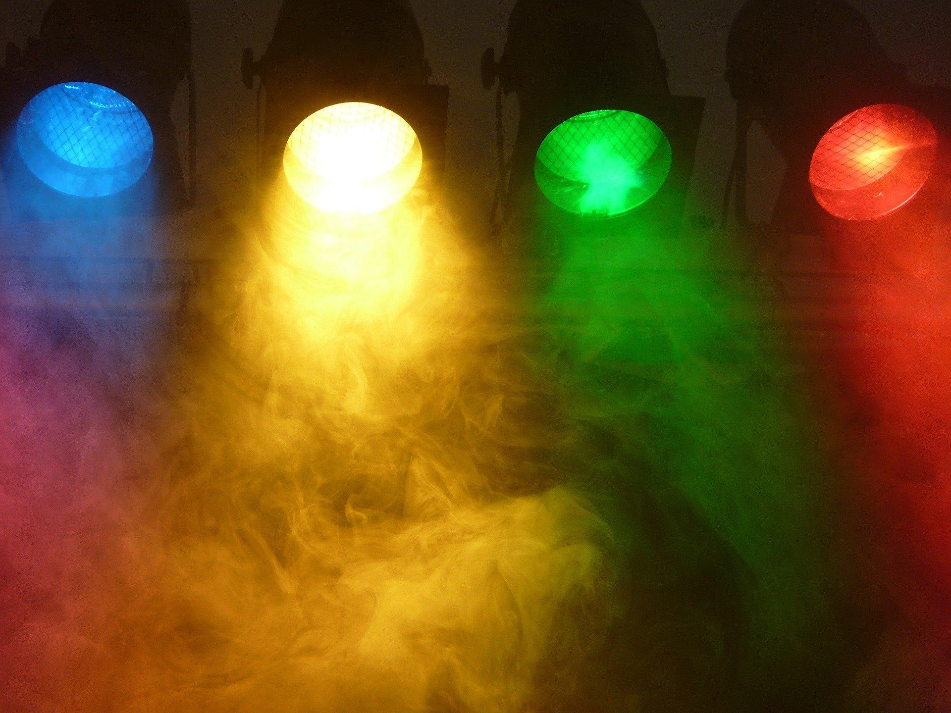 LED svetielka spríjemnia vaše bývanie